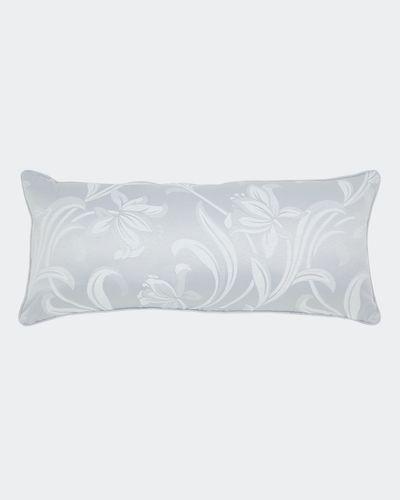 Bloom Jacquard Boudoir Cushion thumbnail
