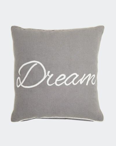 Dream Linen Cotton Cushion