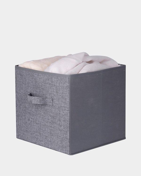 Cube Box Storage