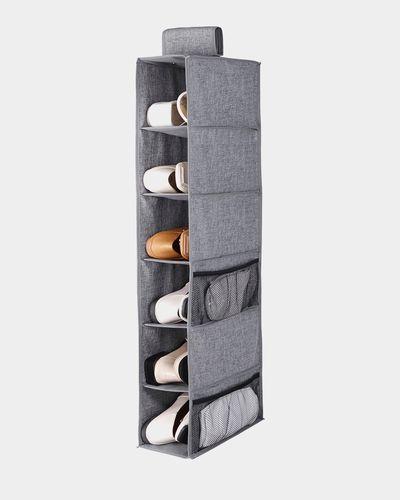 Shoe Hanging Organiser