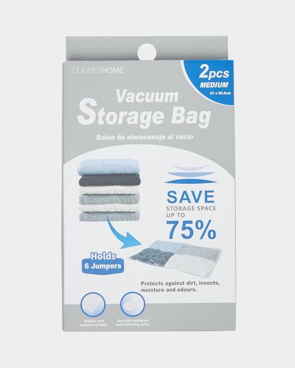 Vacuum Bag - Pack Of 2