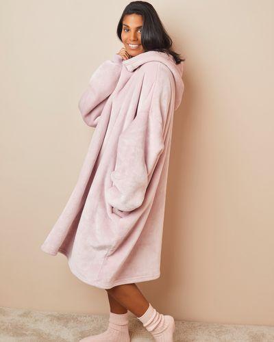 Adults Hooded Blanket thumbnail