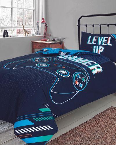 Gaming Duvet Set