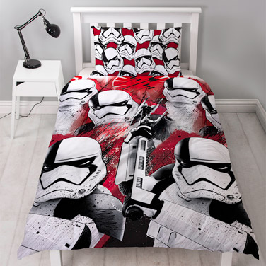 Starwars Duvet Set