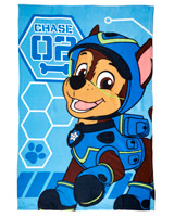 blue Paw Patrol Chase Throw