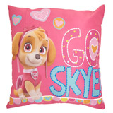 pink Paw Patrol Cushion