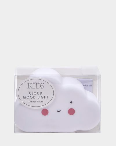 Cloud LED Night Light (Indoor Use Only)