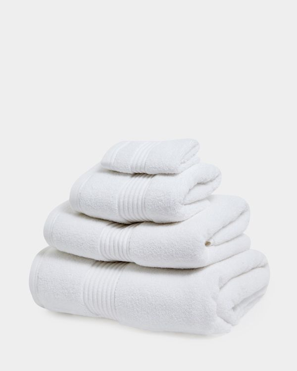 Ultimate Luxury Face Cloth - Pack Of 2