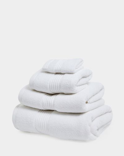 Ultimate Luxury Hand Towel