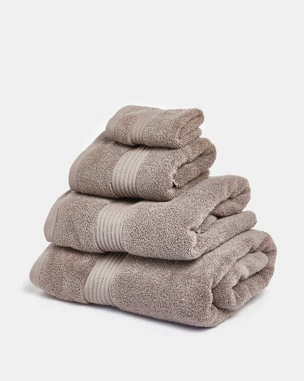 Ultimate Luxury Hand Towel