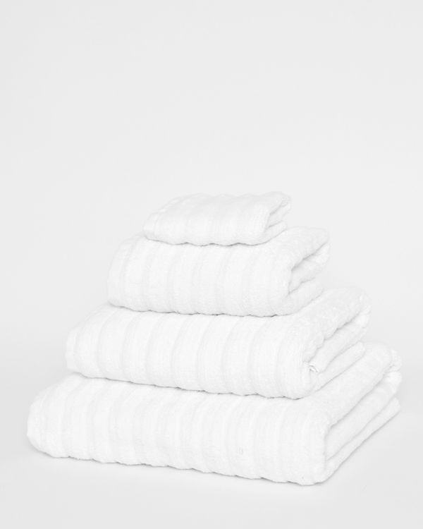 Ultra Soft Face Towel