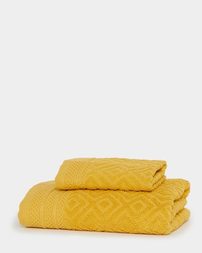 Como Hand Towel
