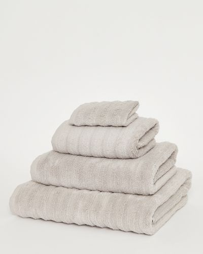 Ultra Soft Bath Towel