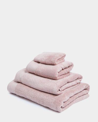 Organic Cotton Bath Sheet