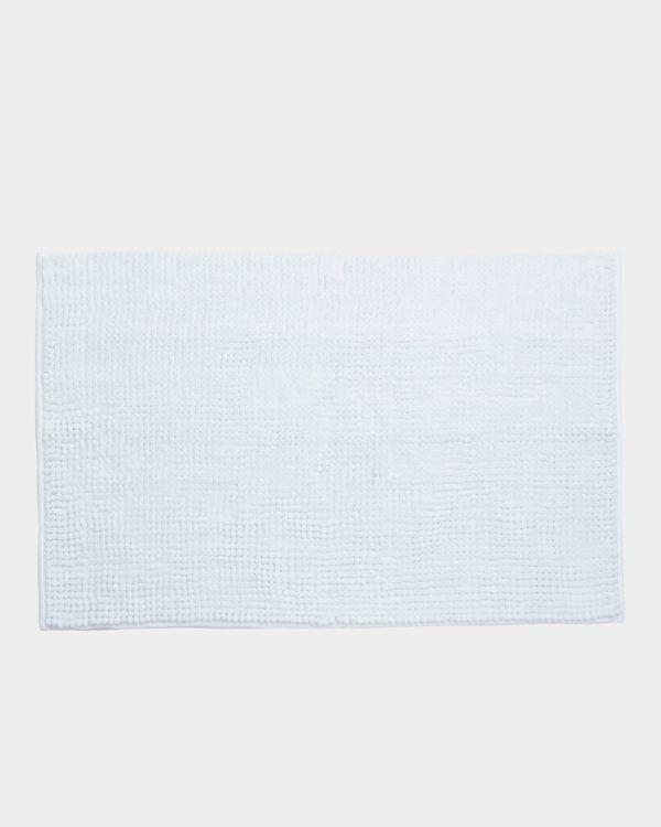 Microfibre Mat