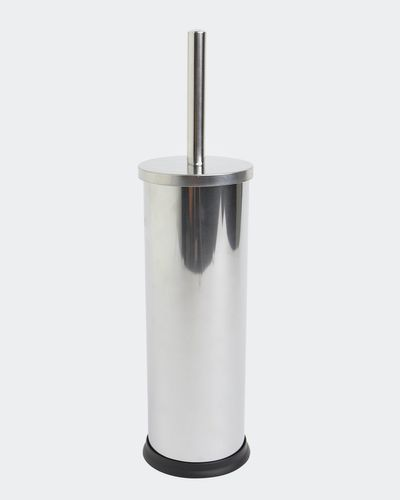 Chrome Toilet Brush