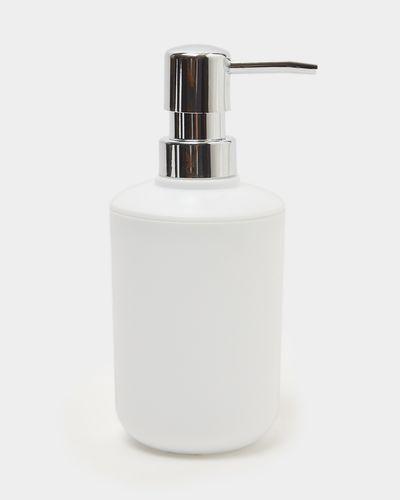 Plastic Soap Dispenser thumbnail