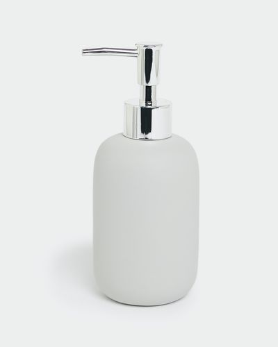Soft Touch Soap Dispenser thumbnail