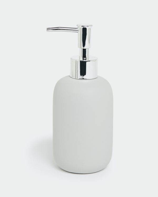 Soft Touch Soap Dispenser
