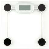 clear Electronic Weighing Scales