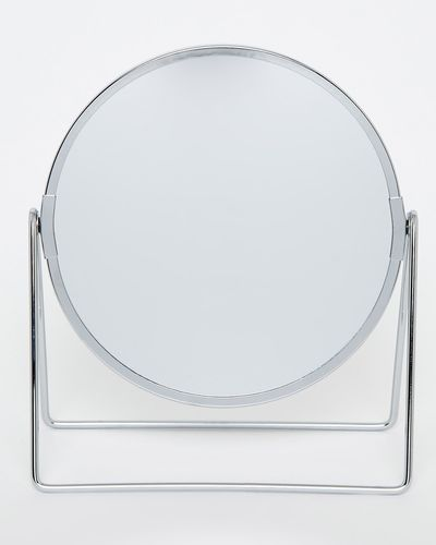 Swivel Mirror