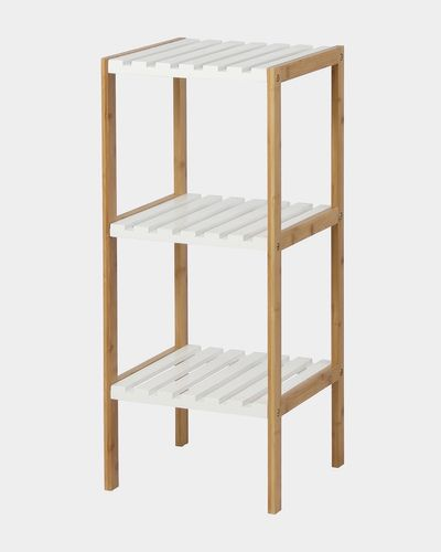 3 Tier Shelf Unit