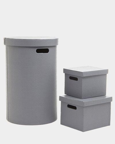 PU Embossed Storage thumbnail