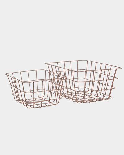 Wire Basket thumbnail