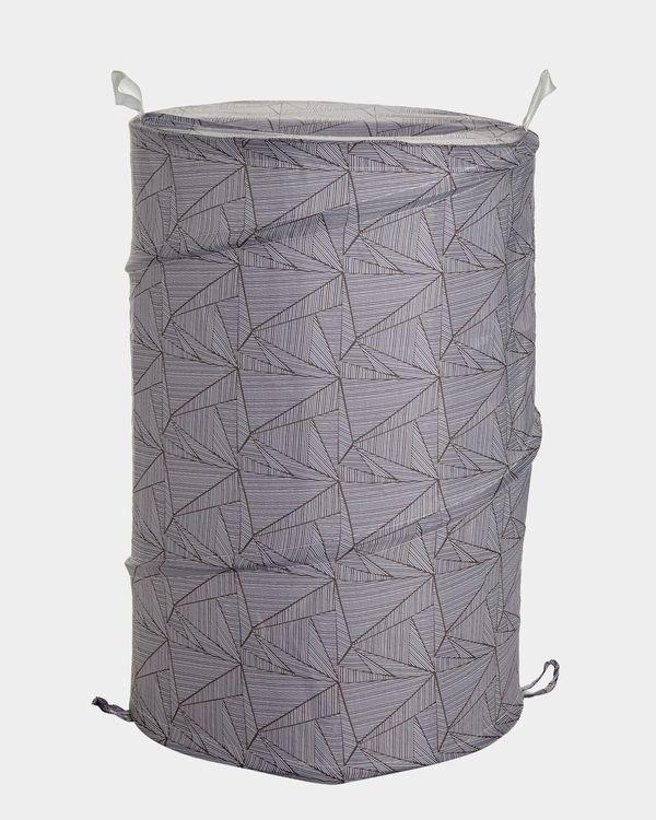 Pop Up Laundry Bin