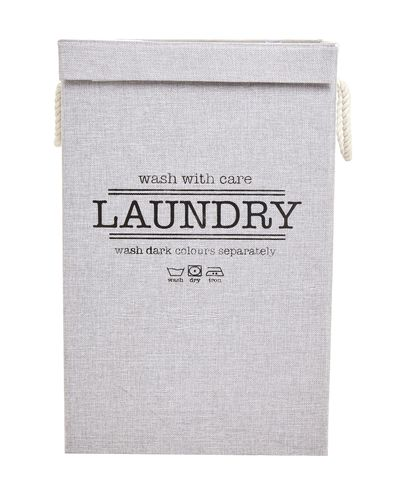 Canvas Laundry
