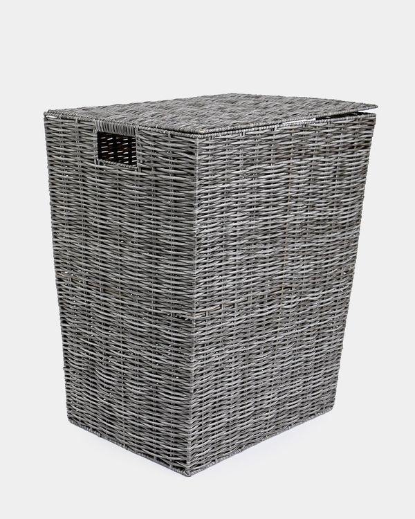 Woven Storage Box