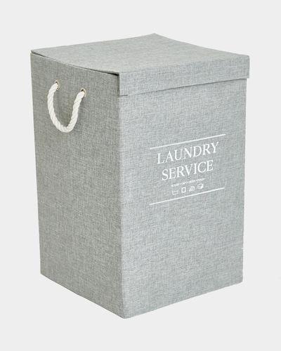 Canvas Laundry