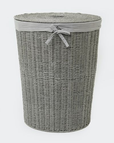 Paper Weave Storage