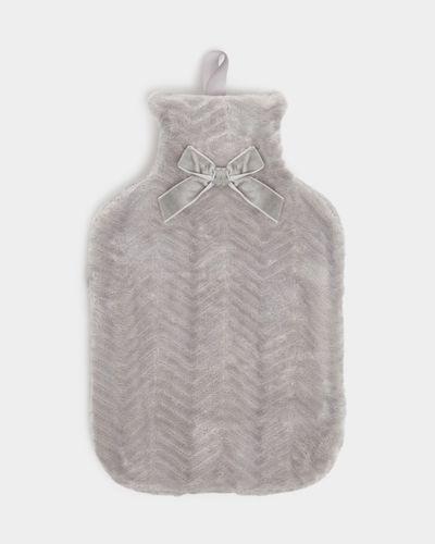 Fleece Hot Water Bottle