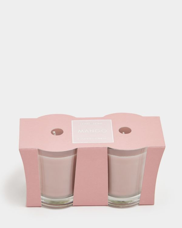 Votive Candle - Pack of 2