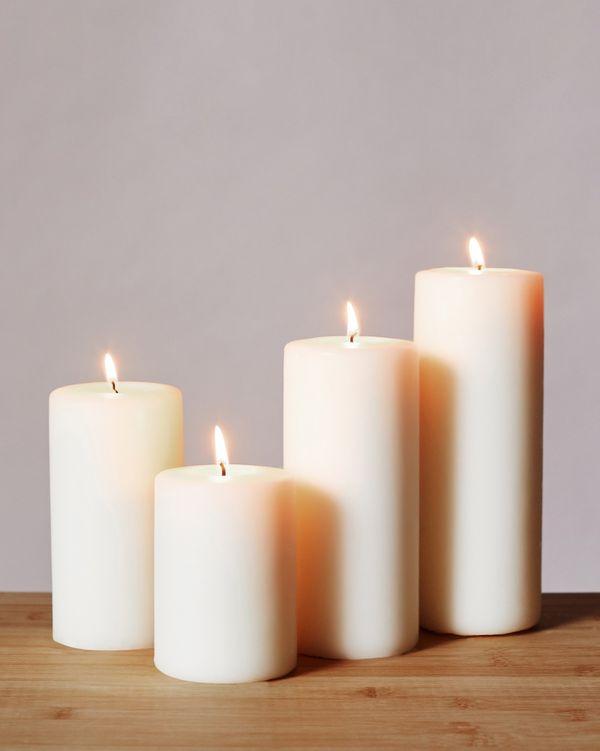 XL Church Pillar Candle