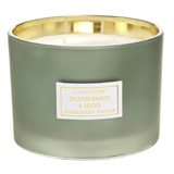 duck-egg Large Stockholm Candle