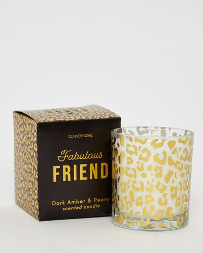 Fabulous Friend Scented Candle