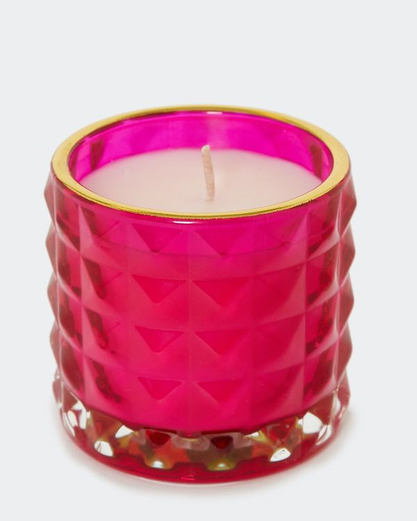 Small Jewel Candle