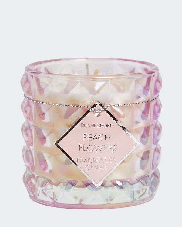 Large Jewel Scented Candle