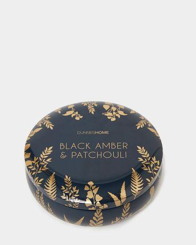Amara Candle Tin