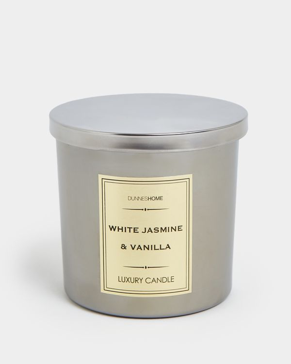 Ascot Luxury Candle