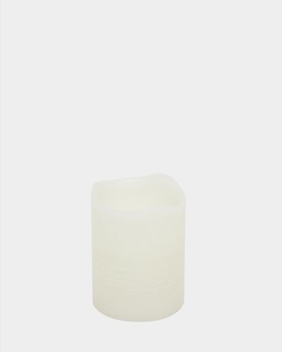 4in Flameless Scented Candle thumbnail