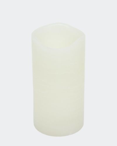 6in Flameless Scented Candle thumbnail