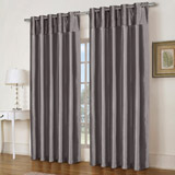 mink Velvet Top Curtain