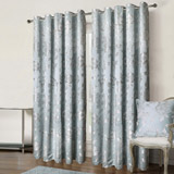 duck-egg Annabelle Curtain