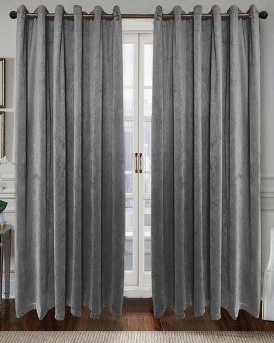 Quartz Curtain
