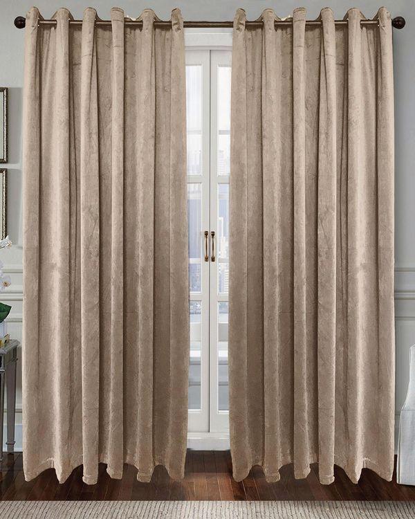 Quartz Curtain