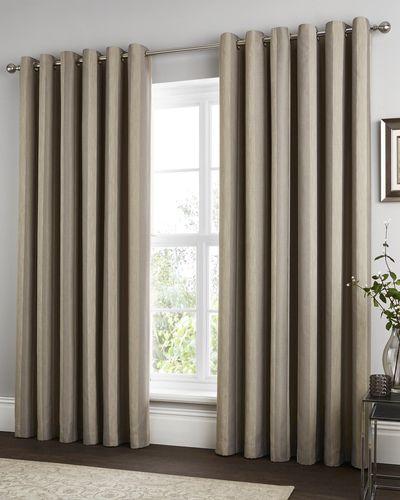 Stripe Curtain