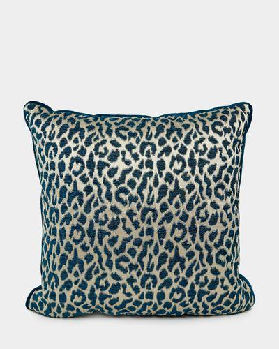 Bagheera Cushion
